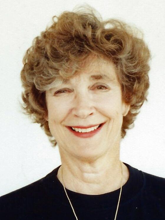 Liz Hutchinson
