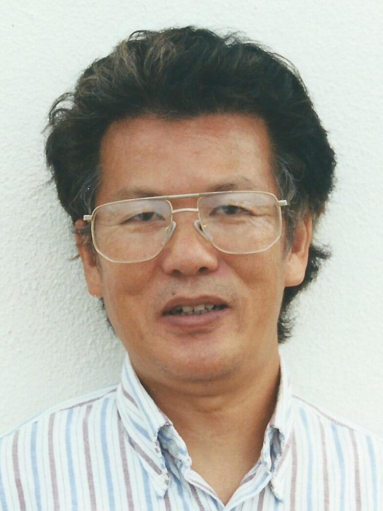 Edwin Wang-Ah Yip